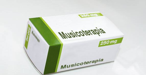 Música y comunicació. Part II: de la música a la musicoteràpia
