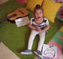 Musicoteràpia en Síndrome de Rett