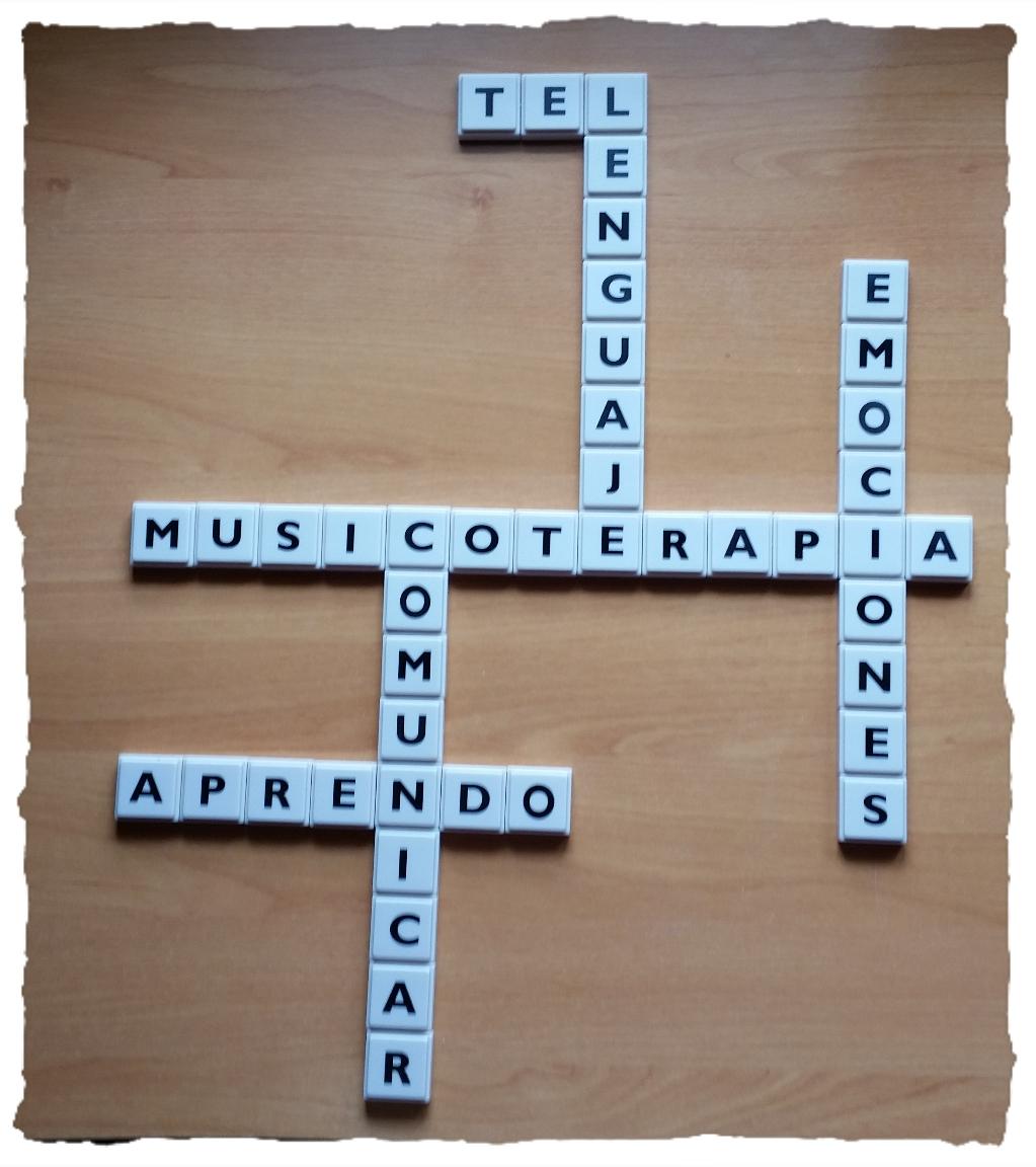 El Trastorn Específic del Llenguatge.    Part 1: la musicoteràpia, una ajuda més
